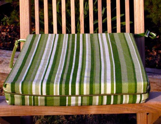 No Slip Chair Cushions Chair Pads Amp Cushions