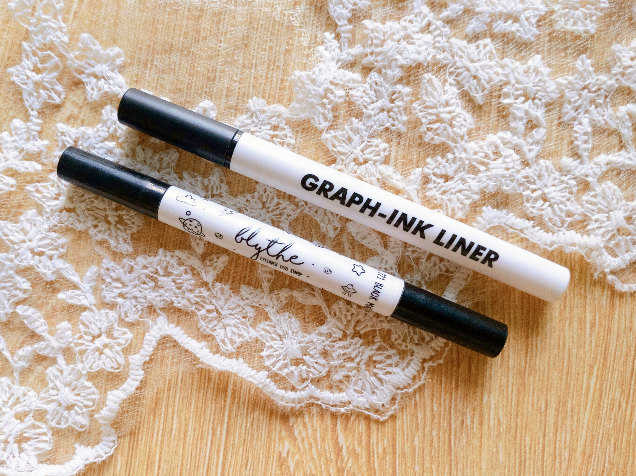 Careline Graph-Ink Liner Review   chainyan.co