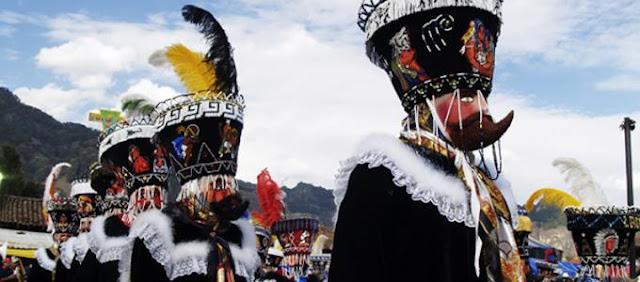 carnaval tepoztlán 2020