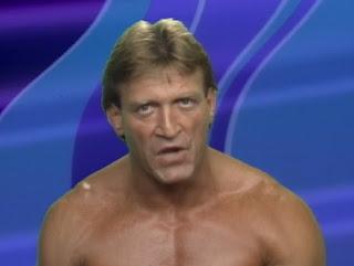 WCW Clash of the Champions XI - Paul Orndorff