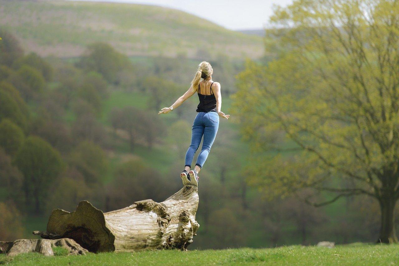 Langkah Menuju Gaya Hidup Sehat