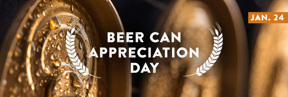 National Beer Can Appreciation Day Wishes Pics