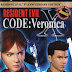 Resident Evil - Code - Veronica X (USA) PS2 ISO