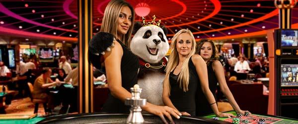Royal Panda Casinos Roulette Championship