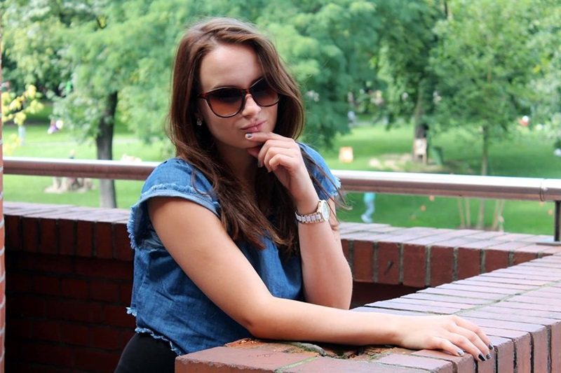 Piątek z blogerką Beauty- Natalia Kaczmarek