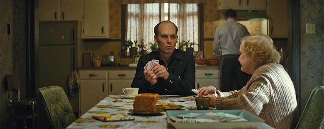 """Pakt z diabłem"" (2015), reż. Scott Cooper"