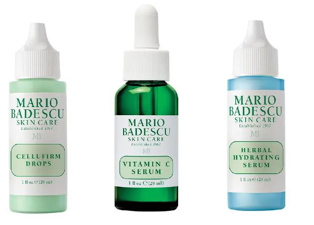 Mario Badescu Vitamin C Serum 1 Fl Oz review