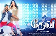Watch Devi (2016) DVDScr Tamil Full Movie Watch Online Free Download