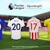 Premier League muda tipografia de nomes e da numeração nas camisas