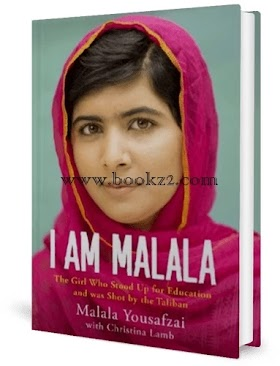 I am Malala The Story of the Girl Who Stood Up for Education with Christina Lamb
