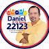 DANIEL DO ZÉ GOMES : A população quer que ele seja um dos secretário do prefeito Bosco Tabosa
