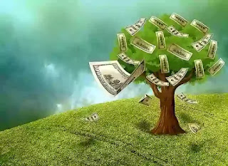 How to Create Wealth - Financial Independence
