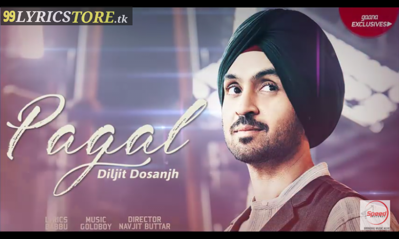 New Panjabi song lyrics, Diljit Dosanjh song lyrics