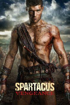 Spartacus 3ª Temporada Torrent – BluRay 720p Dual Áudio