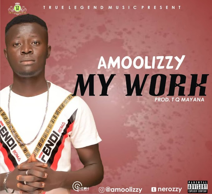 [Birthday Promo Music 2] Amoolizzy - My work