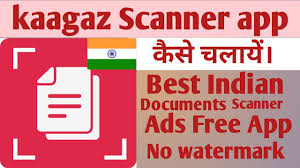 Kaagaz App is the Best Indian Free Documents & PDF Scanner App. It turns your phone camera to a PDF Scanner /2020/09/Kaagaz-App-is-the-Best-Indian-free-Document-Scanner-App-Know-the-details.html