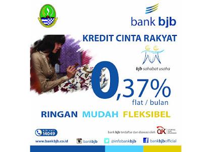 Kredit untuk UMKM Bank BJB