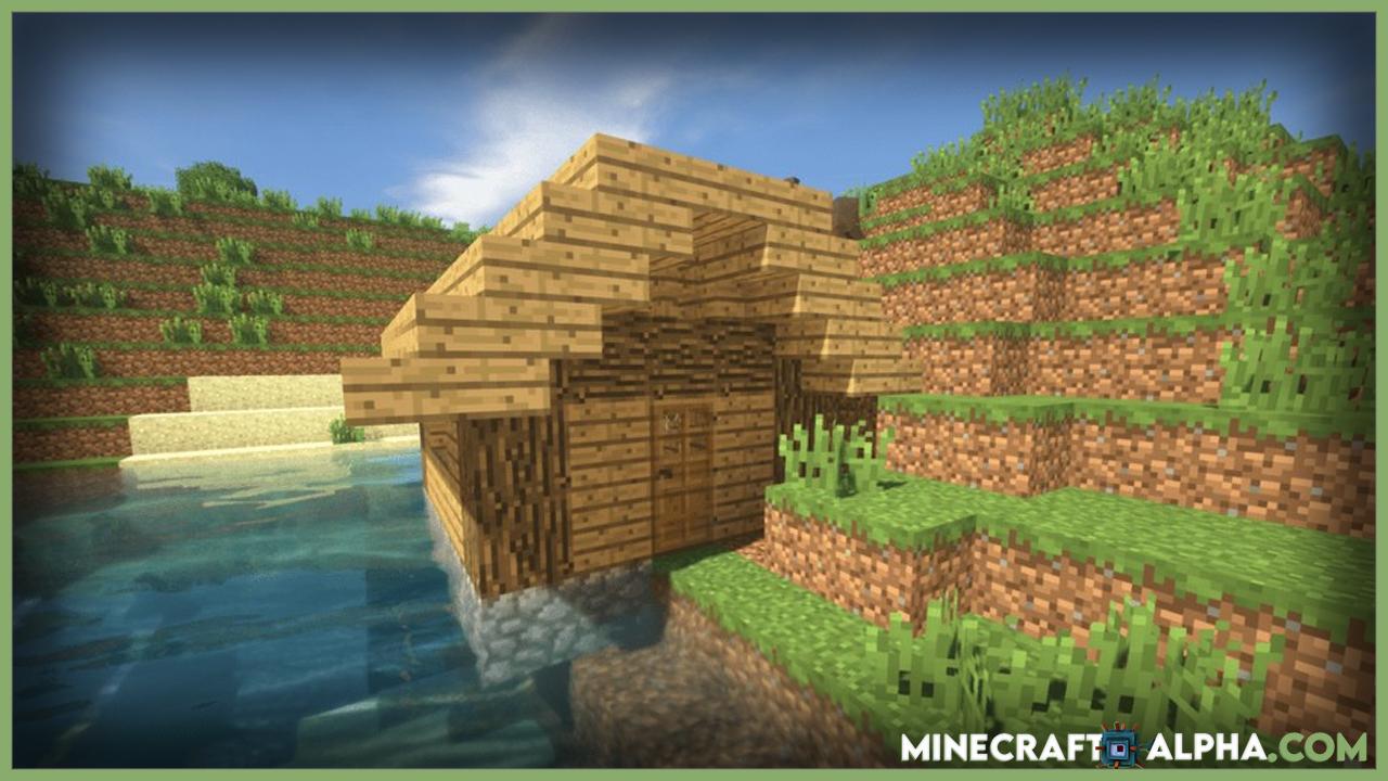 Minecraft Hunter Illager Villager Mod  For 1.17.1/1.16.5/1.15.2 (Evil Hunter-Illager)