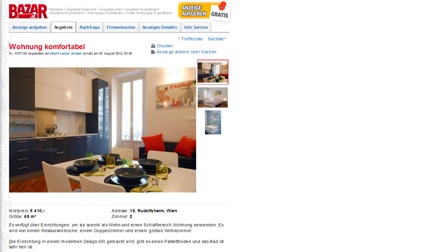 Wohnungsbetrugblogspotcom 5 August 2012