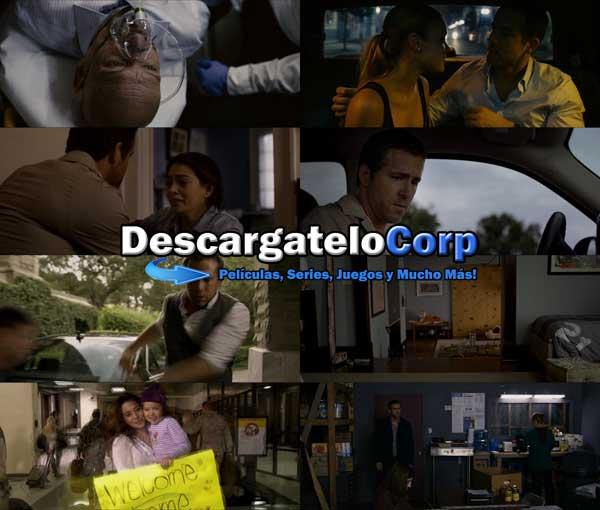 Inmortal DVDRip Latino