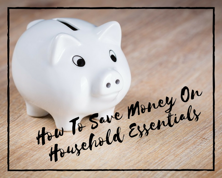 How To Save Money On Household Essentials