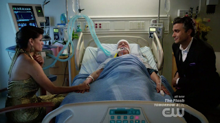 Jane The Virgin 1x10