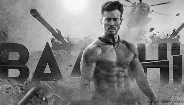 Baaghi 3 Full Movie Download 480p Leaked Online By Tamilrockers
