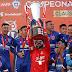 Universidad de #Chile venció 1-0 a San Luis y se consagró campeón