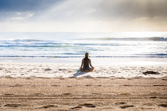 Why Meditation is a must!