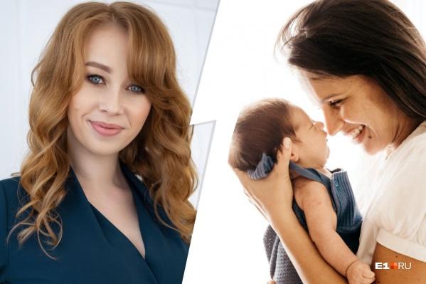 Решила, что вселился бес: В Екатеринбурге девушка изрезала своего двухлетнего сына