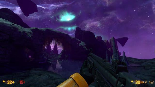 Imagem do Black Mesa
