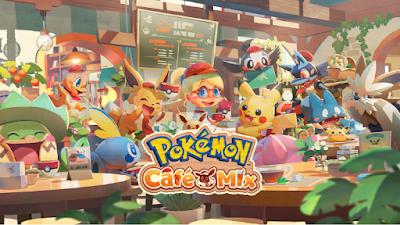 How to Play Pokémon Café Mix with VPN