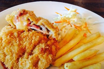 Makan Enak Ala Cafe dengan Harga Murah hanya di Eat Boss!