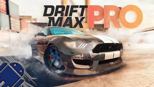Drift Max Pro Car Drifting Game v2.2.1 [Free Shopping]