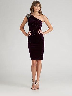 vestido-de-veludo-cor-de-vinho