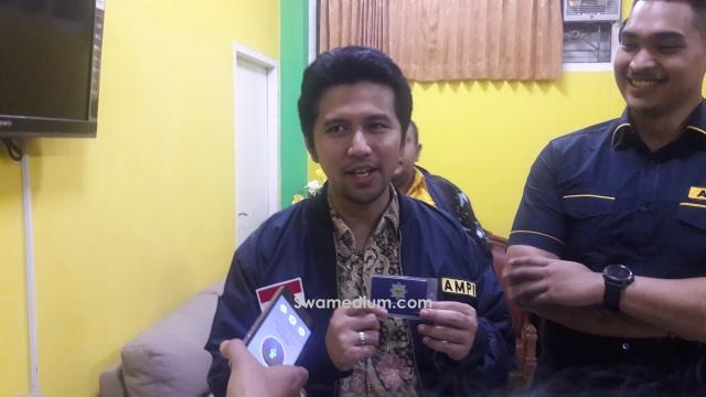 Giliran Emil Dardak Mundur dari Tim Kampanye Daerah Jokowi-Ma'ruf