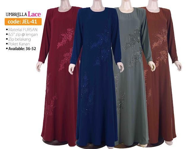 http://blog.jubahmuslimah.biz/2018/04/jel-41-jubah-umbrella-lace-elegant.html