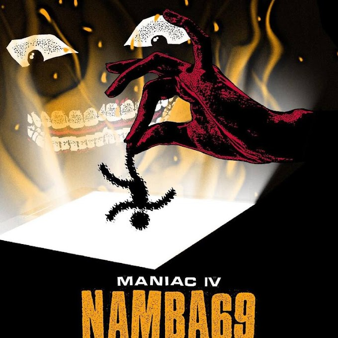 """Namba69 release video for new song """"Maniac IV"""""""