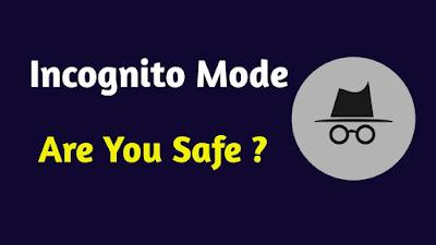 Incognito broswe , incognito mode ,private browsing , technical bishnuji