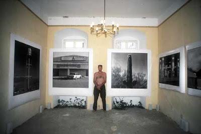 Tim Besserer Grafenhaus Herrnhaag