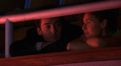 John Cusack, Minnie Driver - Grosse Pointe Blank (1997)