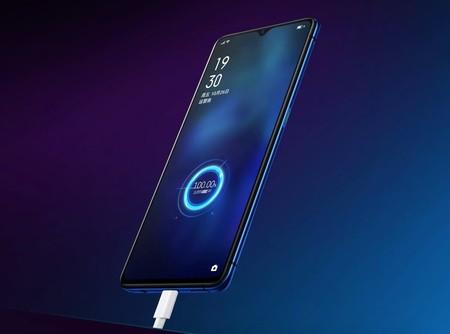 أوبو تقدم رسميا هاتفها Oppo Reno Ace ، أول هاتف يشحن كاملا في 30 دقيقة فقط