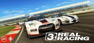 Download Real Racing 3 APK MOD Unlimited Money