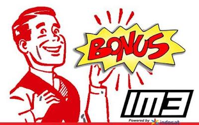 Cara Cek Bonus IM3