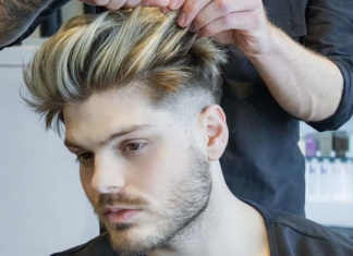Undercut Hairstyle For Men 2018 2019