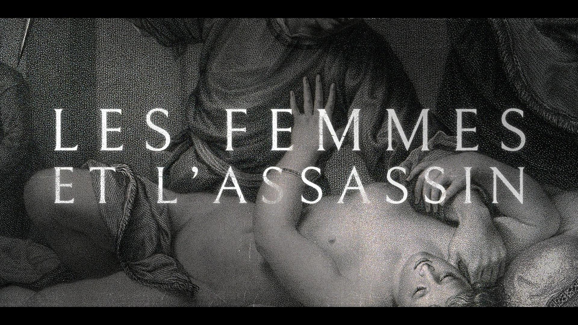 Las mujeres y el asesino (2021) 1080p WEB-DL Latino