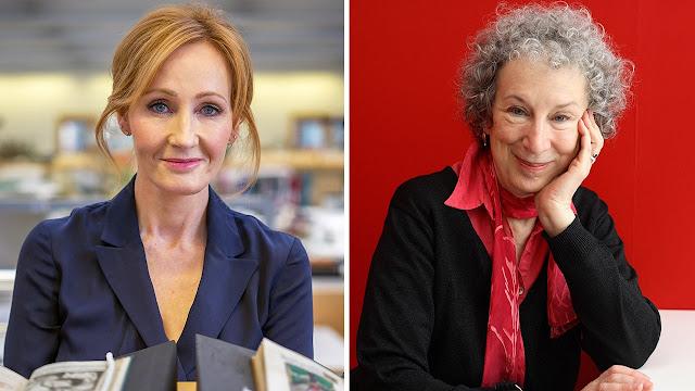 J.K. Rowling e Margaret Atwood estão entre as mais de 150 celebridades que assinaram uma carta contra a 'cultura do cancelamento' | Ordem da Fênix Brasileira