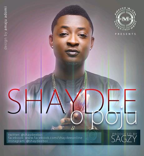 [MUSIC]EME Presents: Shaydee – O Poju