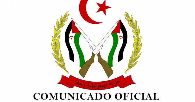 🔴 Comunicado oficial de la Presidencia Saharaui tras la comparecencia voluntaria de Brahim Ghali en la Audiencia Nacional.