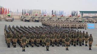 اعرف شروط التقديم في الكلية الفنية العسكرية 2019 والأوراق المطلوبة عبر موقع وزارة الدفاع